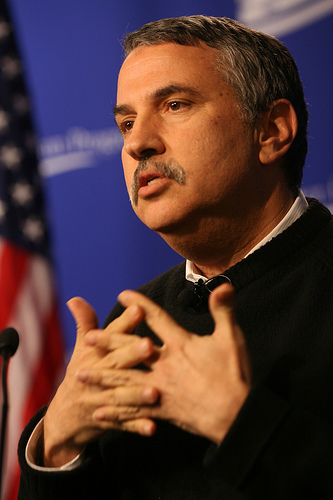 Thomas Friedman Thinks You Should Stop Whining About Your Passion and Work Harder | All Out Massive Action | Scoop.it