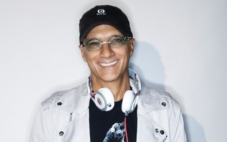 Jimmy Iovine, CEO da Beats, diz que tentou convencer Steve Jobs a entrar no mercado de músicas por assinatura | Apple Mac OS News | Scoop.it