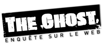 The Ghost Enquete sur le web   Sitographie projet archibald   Scoop.it