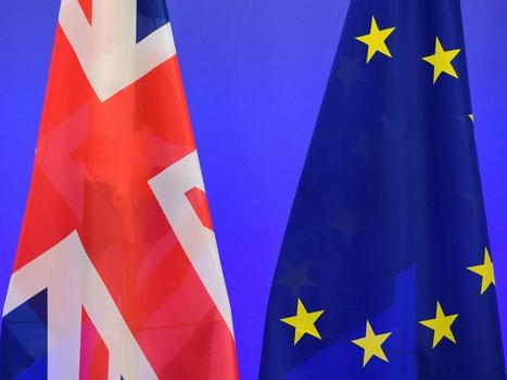 Who wants Britain in and out of the EU | Insights into the National Economy | Scoop.it
