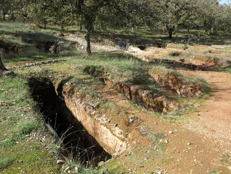 Second Ancient Tomb Discovered in Crete | LVDVS CHIRONIS 3.0 | Scoop.it
