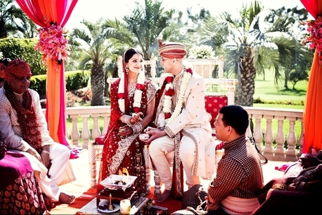 Destination Weddings India- Get Hooked, Away From Daily Commotion | Mystical Moments | Wedding | Scoop.it