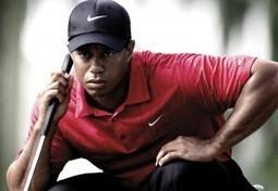Golf: Tiger Woods forfait pour le Masters d'Augusta - Africa Top Sports | actualité golf - golf des vigiers | Scoop.it