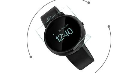 Ora Smartwatch Onyx | Noticias Móviles | Scoop.it