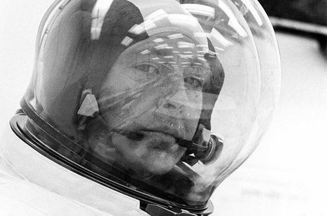Edgar Mitchell, Sixth Astronaut to Walk on the Moon, Dies at 85 | IELTS, ESP, EAP and CALL | Scoop.it