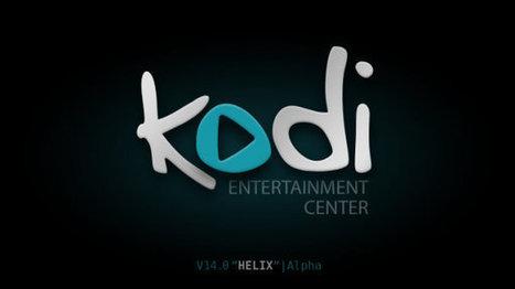 XBMC is Dead, Long Live Kodi Entertainment Center! | Linux and Open Source | Scoop.it