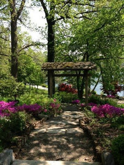 Welcome to the Friends of the Japanese Garden of Buffalo | Japanese Gardens | Scoop.it