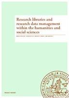 Bibliotecas y Gestión de Datos de Investigación en Humanidades y Ciencias Sociales | Educación a Distancia y TIC | Scoop.it