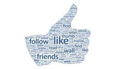 Comment passer à la nouvelle version Facebook: l'essentiel en 13 points! | Webmarketing et Réseaux sociaux | Scoop.it