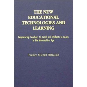 Amazon.co.jp: The New Learning and Telecommunications Technologies: Their Potential Applications in Education: Ibrahim Hefzallah: 洋書 | Liberating Learning with Web 2.0 | Scoop.it