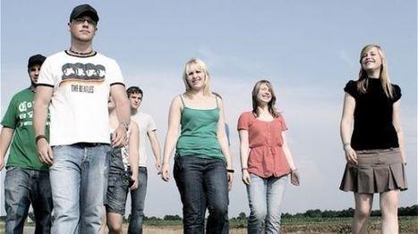 Generation Y: Wollen die auch arbeiten? | Weiterbildung | Scoop.it