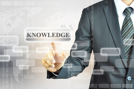 """Selling in a """"Knowledge Based"""" Economy 