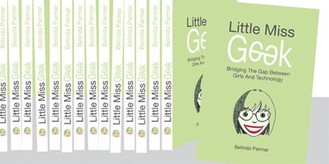 LadyGeek | those cool geeky girls | Scoop.it