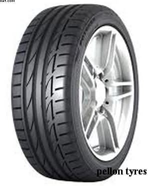 Bridgestone Original Equipment run-flats now on par with conventional tyres – | Content That Shifts You To AWD..! | Scoop.it