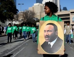 MLK: 'Intelligence plus character — that is the goal of true education' | Social Emotional Learning | Scoop.it
