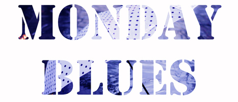 Monday Blue - News - Bubblews | Self Reality | Scoop.it