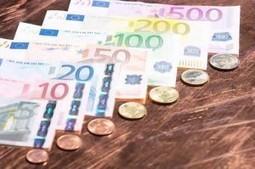 Forex : Légère reprise de l'euro face au dollar | Finances et Bourse | Scoop.it