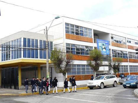 Red de Inglés Ovalle obtuvo excelentes resultados en competenciaregional | Unconference EdcampSantiago | Scoop.it