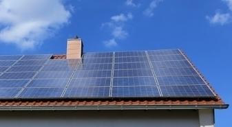 Un premier immeuble à Paris en autoconsommation solaire intelligente | Construction Durable | Scoop.it