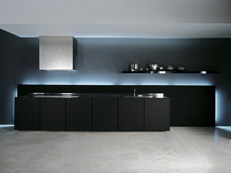 Minimal USA - Product - UNITS Kitchen | Kuche Design | Scoop.it