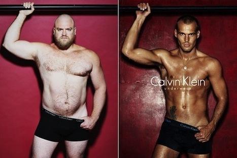 How Ordinary Men Would Look in Underwear Ads (5 Pics) | 694028 | Scoop.it