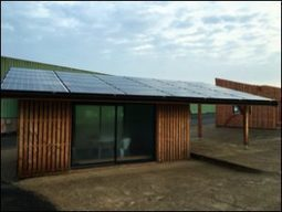 Solaire Box étend son offre à destination des particuliers - L'Echo du Solaire | Energies Renouvelables | Scoop.it
