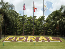 South Florida City Doral Wants Spanish As Official Second Language | The Billy Pulpit | Scoop.it