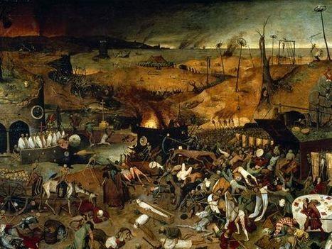 Plague, Plague Information, Black Death Facts, News, Photos -- National Geographic | The Black Death | Scoop.it
