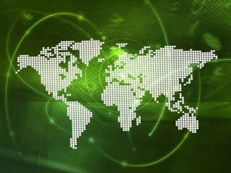 Diaporama | Tour du monde de l'e-commerce en 6 clics | eCommerce Lab | Scoop.it