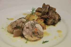 The Fantastic Cuisines of Le Marche | Le Marche and Food | Scoop.it