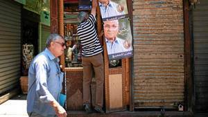 Egyptian voters caught between extremes they don't really want   Égypt-actus   Scoop.it