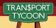 Transport Tycoon coming to iOS | iPhones and iThings | Scoop.it