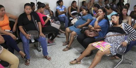 Au Venezuela, des hôpitaux «tout droit sortis du XIXe siècle » | Venezuela | Scoop.it