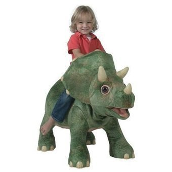 Kota My Triceratops Dinosaur Review | News | Scoop.it