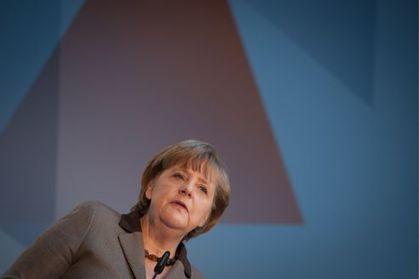 Merkel s'oppose à Hollande sur le pacte budgétaire   ECONOMIE ET POLITIQUE   Scoop.it