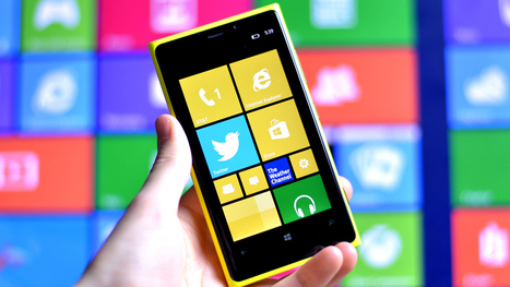 Nokia pasará a llamarse Microsoft Mobile: ahora sí, el fin de una era   Aprendizaje digital   Scoop.it