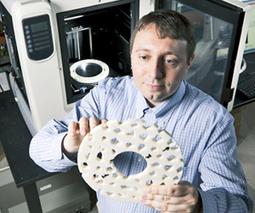 Optimizan la creación del manto de invisibilidad - El Referente - El Referente | Nanotechnoly and Materials | Scoop.it