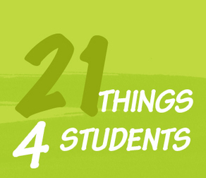 21 Things 4 Students | 21st Century | Scoop.it