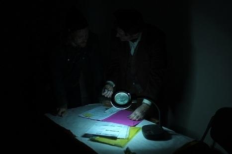Alt-Minds, la première totale fiction | TV, new medias and marketing | Scoop.it