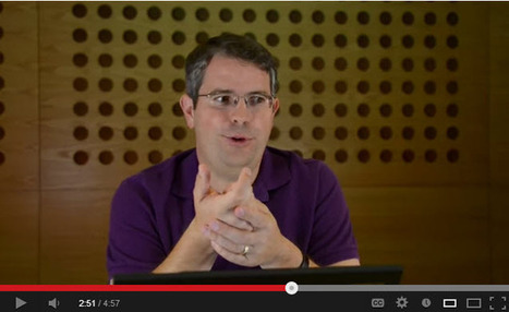 10 Old School Matt Cutts Videos You Need to Watch | NSW SEO Consultant | Scoop.it
