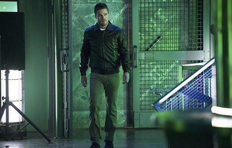 Stephen Amell expected to appear in Arrow / The Flash spinoff | ARROWTV | Scoop.it