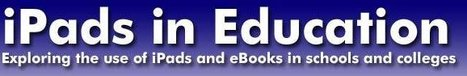 iPads in Education | Social Networks for Educators | Scoop.it