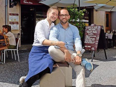 Les Italiens, toujours la première communauté étrangère de Suisse | Généal'italie | Scoop.it