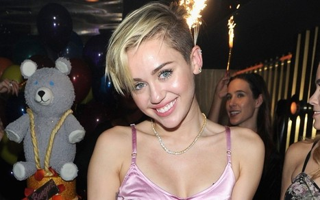 4 Business Lessons to Learn From Miley Cyrus (No, Really) - PARADE | How to set up a Consulting Services Business | Scoop.it