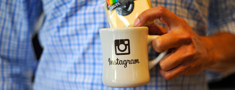 It's finally happening folks, Instagram lands on Windows Phone today | BlizFr | Scoop.it