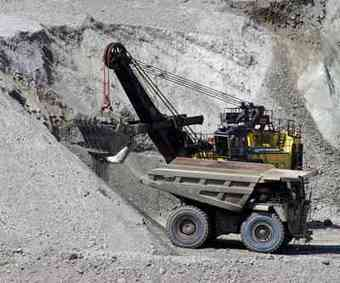 Freeport's $2 billion Chile sale hits snag | Mines & Quarry | Scoop.it