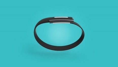 This wristband works with your heartbeat to pay for things   Heart Health   Scoop.it