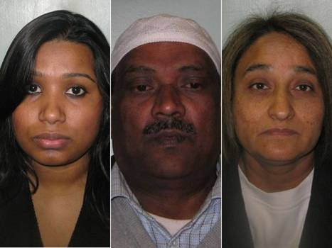 Raped, beaten, and enslaved for years in UK– and handed back to her muslim tormentors when she went to beg police for help | The Indigenous Uprising of the British Isles | Scoop.it
