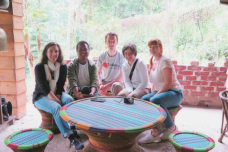 Le tourisme solidaire, pour voyager à la rencontre des autres | Ecotourisme - Voyager autrement | Scoop.it
