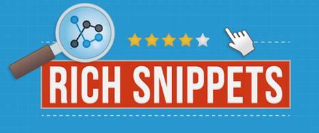 Los Rich Snippet · El impacto visual en Google | JAV - #SocialMedia, #SEO, #tECONOLOGÍA & más | Scoop.it
